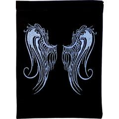 Green Tree Tarot tasje angel wings (1 stuks)