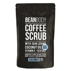 Beanbody Coffee scrub coconut (220 gram)