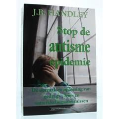 Succesboeken Stop De Autisme-Epidemie (Boek)