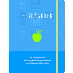 Deltas Eetdagboek (Boek)