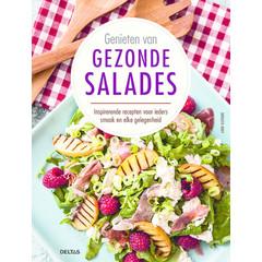 Deltas Genieten van gezonde salades (Boek)