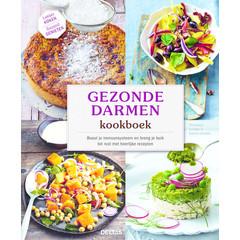 Deltas Gezonde darmen kookboek (Boek)