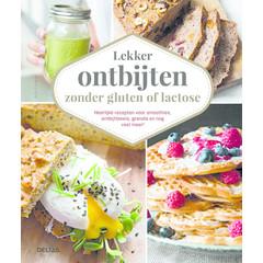 Deltas Lekker ontbijt zonder gluten of lactose (Boek)