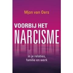 Ankh Hermes Voorbij het narcisme (Boek)