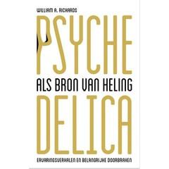 Ankh Hermes Psychedelica als bron van heling (Boek)