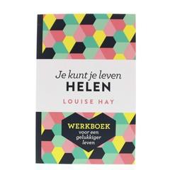 Ankh Hermes Je kunt je leven helen werkboek (Boek)