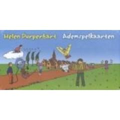 Ankh Hermes Ademspelkaarten (Boek)