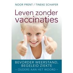 Ankh Hermes Leven zonder vaccinaties (Boek)
