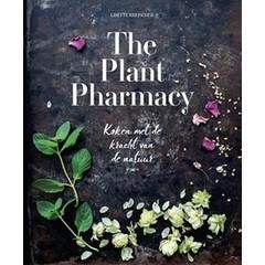 Kosmos The plant pharmacy (Boek)