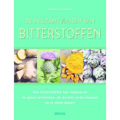 Deltas De heilzame kracht van bitterstoffen (Boek)