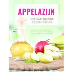 Deltas Appelazijn het natuurlijk wondermiddel (Boek)