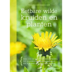 Deltas Eetbare wilde kruiden en planten (Boek)