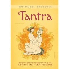 Deltas Spiritueel handboek tantra (Boek)