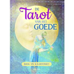 Deltas De tarot van het goede boek en kaartenset (1 set)