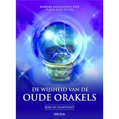 Deltas De wijsheid van de oude orakels (1 set)
