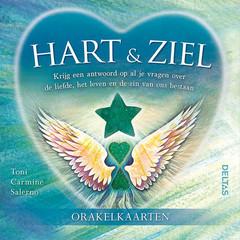 Deltas Hart en ziel orakelkaarten (1 set)