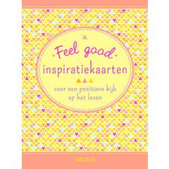 Deltas Feel good inspiratiekaarten (1 set)
