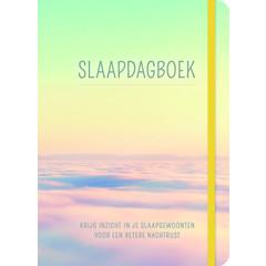 Deltas Slaapdagboek (Boek)