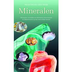 Deltas Praktische gids voor mineralen (Boek)