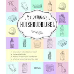 Deltas De complete huishoudbijbel (Boek)