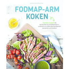 Deltas Fodmap arm koken (Boek)