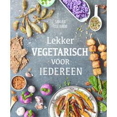 Deltas Lekker vegetarisch voor iedereen (Boek)
