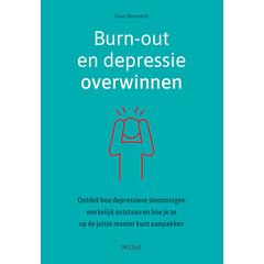 Deltas Burn-out en depressie overwinnen (Boek)