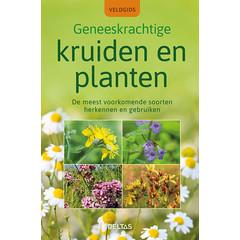 Deltas Veldgids geneeskrachtige kruiden en planten (Boek)