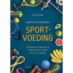 Deltas Praktijk handboek sportvoeding (Boek)