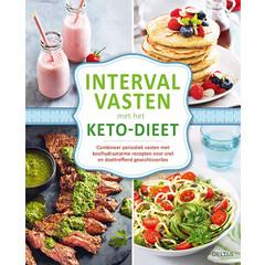 Deltas Intervalvasten met keto-dieet (Boek)