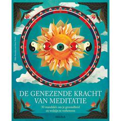 Deltas De genezende kracht van meditatie (Boek)