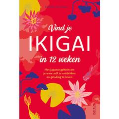 Deltas Vind je ikigai in 12 weken (Boek)