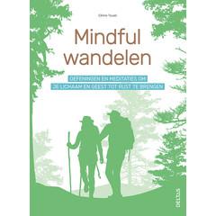 Deltas Mindful wandelen (Boek)