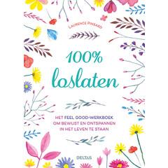 Deltas 100% Loslaten (Boek)