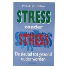 Strengholt Stress zonder stress (Boek)