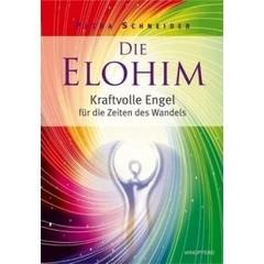 Lichtwesen De Elohim (Duits) (Boek)