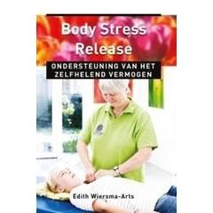 Ankh Hermes Body stress release Edith Wiersma Arts (Boek)