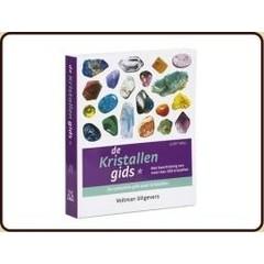 Ruben Robijn De kristallengids deel 1 (Boek)