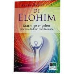 Lichtwesen De Elohim krachtige engelen (Boek)