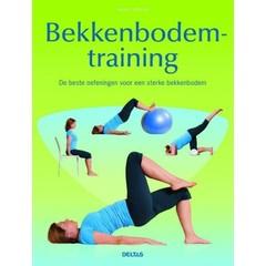Deltas Bekkenbodemtraining (Boek)