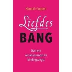 Ankh Hermes Liefdesbang Hannah Cuppen (Boek)