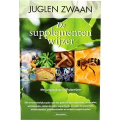 Succesboeken De supplementenwijzer (Boek)