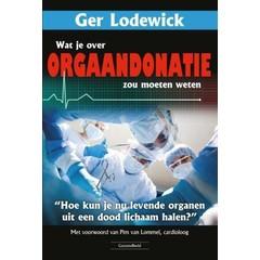 Succesboeken Wat je over orgaandonatie zou moeten weten (Boek)