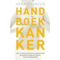 Ankh Hermes Handboek kanker (Boek)