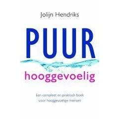 Ankh Hermes Puur hooggevoelig (Boek)
