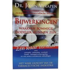 Succesboeken Bijwerking waarvan sommige dodelijk John Virapen (Boek)