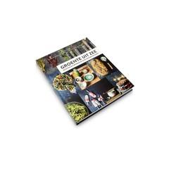 Your Well Groente uit zee (Boek)