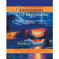 Succesboeken Tijdloze geheimen gezondheid & verjonging (boek)