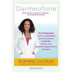 Succesboeken Darmeuforie (Boek)