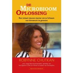 Succesboeken Microbioomoplossing (Boek)